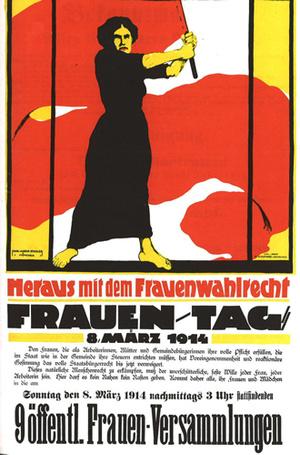 Фото №5 - Клара Цеткин: история женщины, стоявшей у истоков феминизма