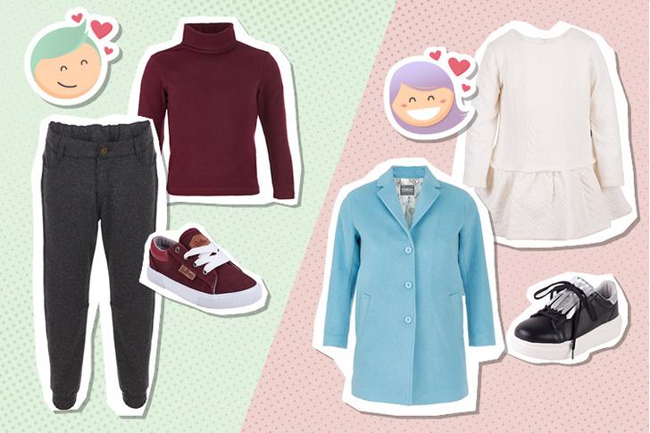 Фото №2 - Как одеть своего ребенка с учетом последних модных тенденций?