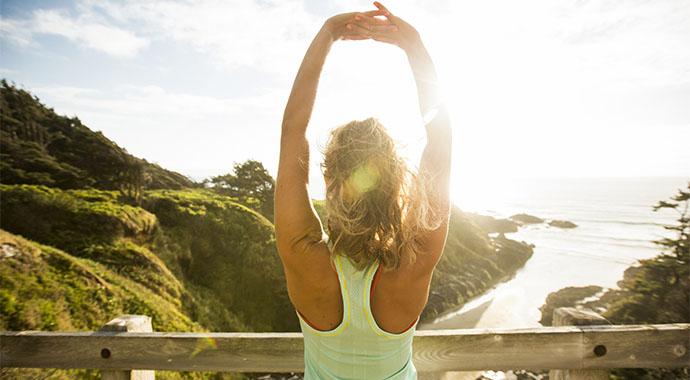 Зачем нам быть здоровыми?