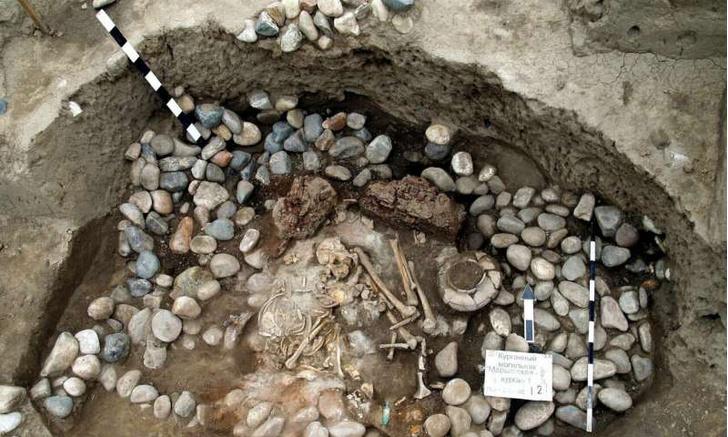 Фото №1 - Ученые проследили за генеалогией жителей Кавказа