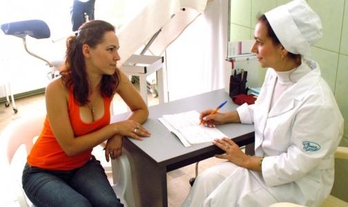 Фото №1 - К любому врачу – через смотровой кабинет