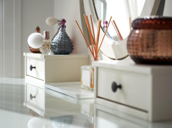 Фото №1 - Парфюм для дома: как выбрать правильный аромат