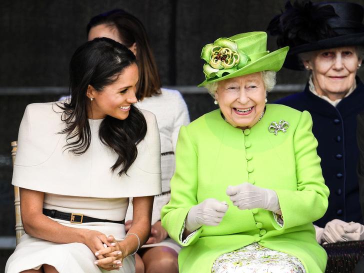 Фото №9 - 7 королевских лайфхаков, которые упростят вам жизнь