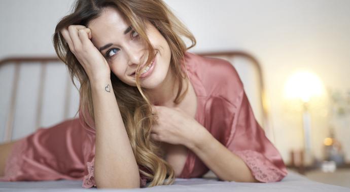 Можно ли удержать сексом?