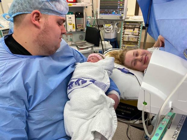 Фото №3 - Беременная отказалась лечить рак, чтобы не навредить ребенку