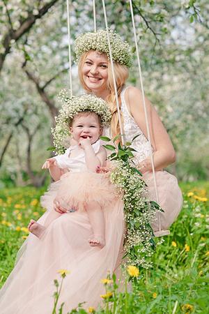 Фото №4 - Как провести первоклассную семейную фотосессию