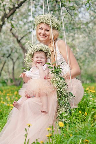 Фото №3 - 6 правил идеальной семейной фотосессии— советы профессионала