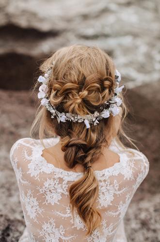 Фото №14 - А la Russe: свадебные платья от российских дизайнеров