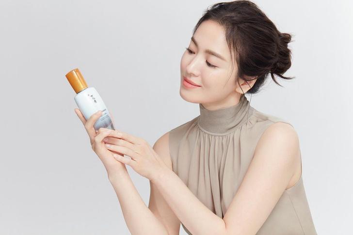 Фото №13 - Какой уходовой косметикой пользуются корейские актрисы (и где ее купить)