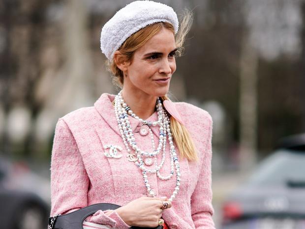 Фото №4 - Как носить жемчуг и не выглядеть старомодно: 6 стильных способов