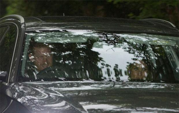 Фото №10 - Ярмарка тщеславия: большая ошибка Меган Маркл, которая может стоить ей принца