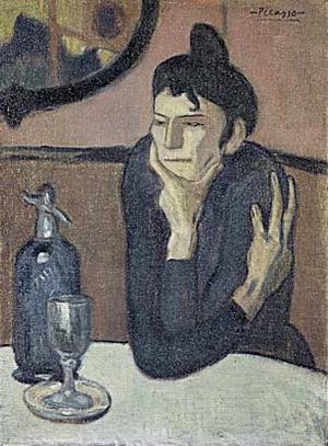 Фото №8 - Другое измерение: 8 секретов «Авиньонских девиц» Пикассо