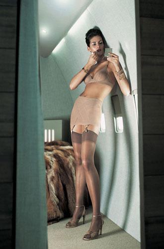 Фото №15 - Как выбрать идеальное белье для секса