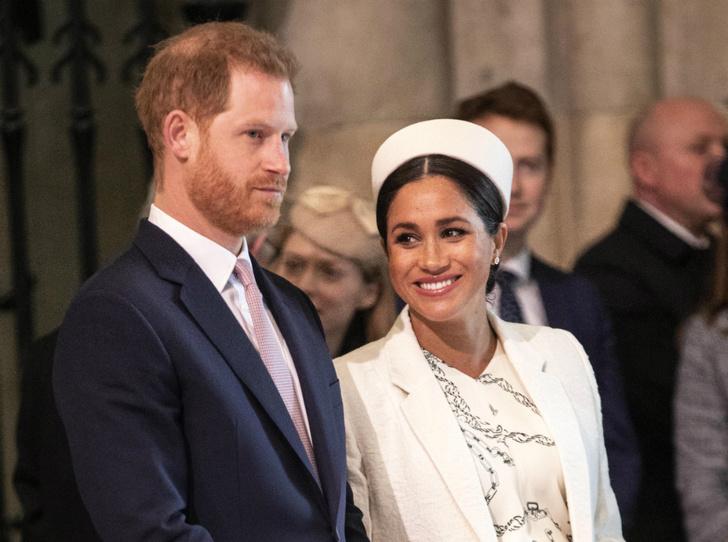 Фото №2 - Как герцогиня Меган пытается изменить пищевые привычки королевской семьи