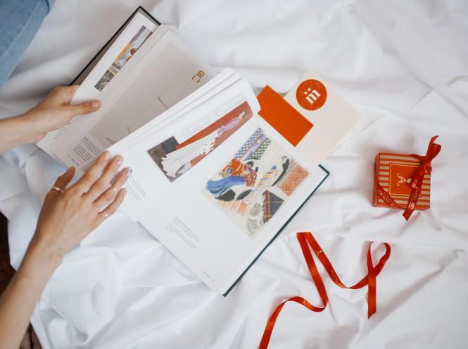 Фото №4 - Trendy Box представил летний набор подарков