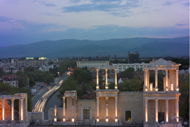 Фото №2 - Самые древние города на планете, в которых все еще живут люди