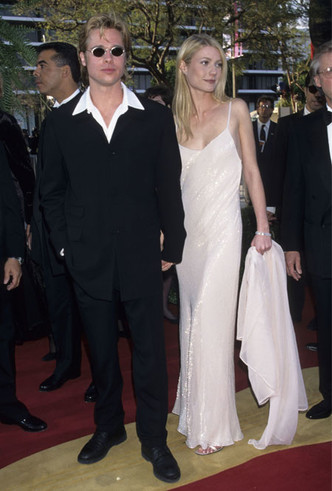 Фото №11 - Романтика «Оскара»: самые красивые звездные пары в истории премии