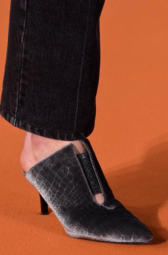 Фото №61 - Самая модная обувь сезона осень-зима 16/17, часть 2