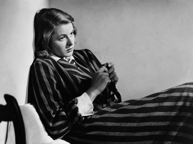 Фото №10 - Итальянские страсти: «аморальный» роман Ингрид Бергман и Роберто Росселлини