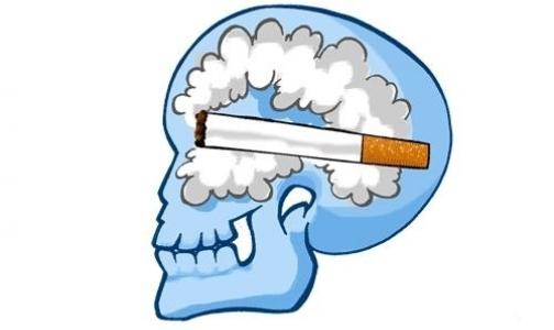 Фото №1 - Организм курильщика не способен восстановиться