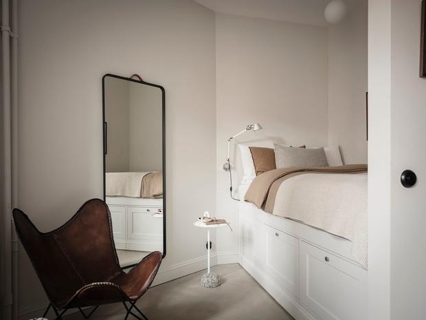Фото №16 - Уютная, светлая студия 31 м² в Гетеборге