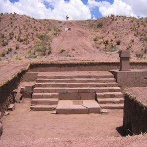 Фото №1 - Обнаружено богатое индейское захоронение