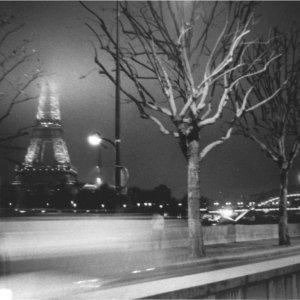 Фото №1 - В Париже отключили свет