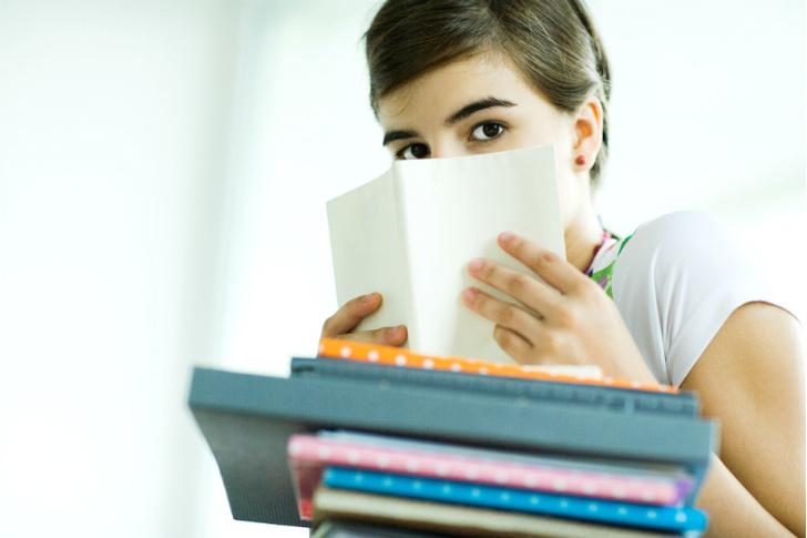 Фото №1 - Вопрос дня: Как бороться со своей застенчивостью?