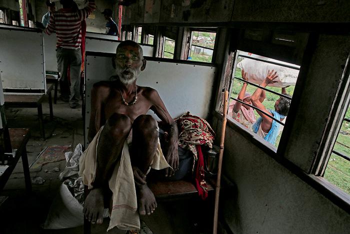 Фото №5 - Прибытие поезда: фоторепортаж из Непала