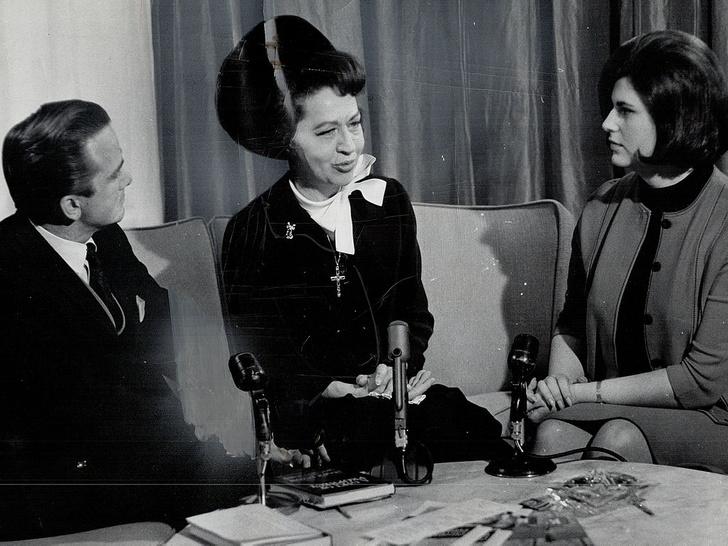 Фото №6 - Провидица или шарлатанка: кем была Джин Диксон, предсказавшая убийство Кеннеди и гибель Монро
