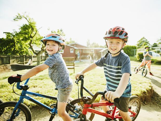 Фото №9 - В помощь родителям: 10 свежих идей, чем занять ребенка летом