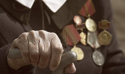 Фото №1 - Участникам ВОВ позволили бесплатно лечиться в ВМА