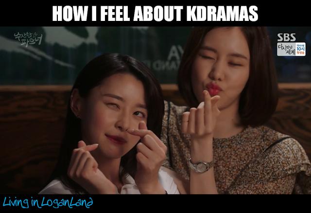 Фото №16 - 25 угарных мемов, которые поймут только фанаты корейских дорам