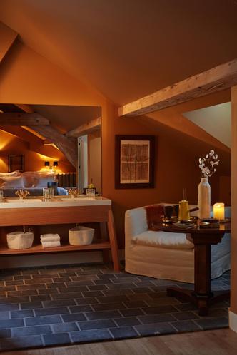 Фото №15 - Отель Grand Hôtel du Soleil d'Or: жемчужина Межева