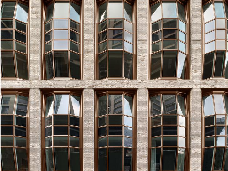 Фото №4 - Дом-фонарь: новый проект студии Томаса Хизервика в Нью-Йорке