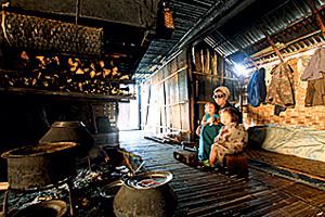 Фото №9 - Язычницы долины ящеров