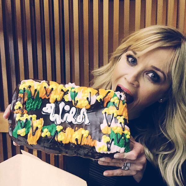 Фото №28 - Звездный Instagram: Леденцы, маффины и печеньки