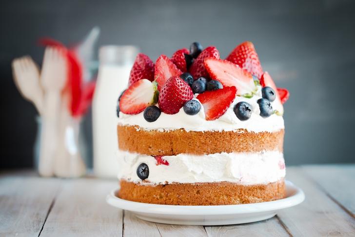 Фото №7 - А десерт? 7 классических кремов из простейших ингредиентов