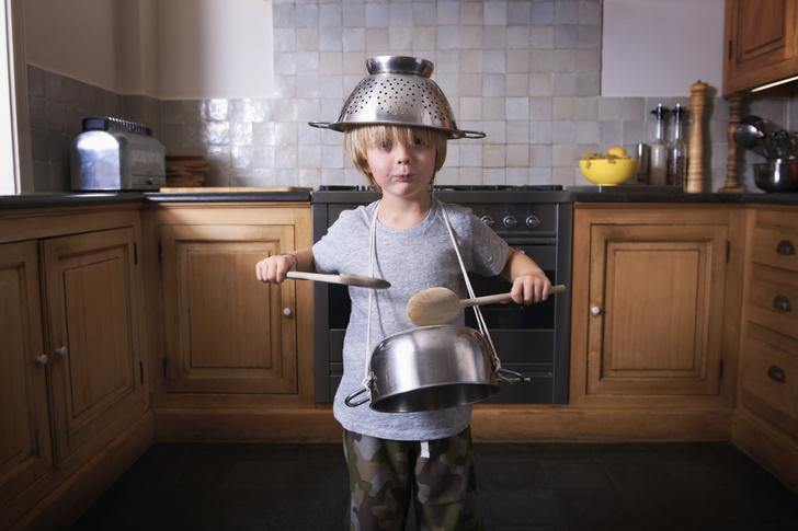 Фото №5 - Весы устроят бунт, Рыбы бросят шалости: детский гороскоп на июнь