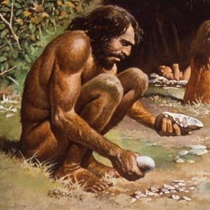 Фото №1 - Ученые могут воссоздать геном неандертальцев