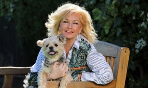 Фото №1 - Один диагноз на двоих: Женщина борется с онкопатологией вместе со своей собакой
