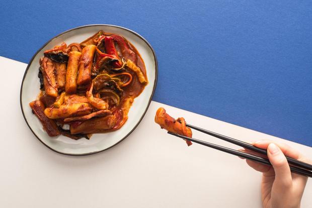 Фото №3 - 3 корейских блюда, которые легко повторить дома 🍜