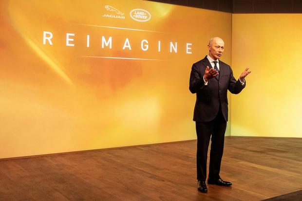 Фото №2 - Jaguar будет лечиться электричеством: знаменитый бренд отказывается от бензина и дизеля