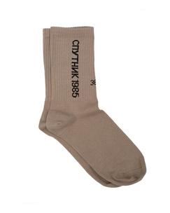 Фото №1 - Тест: Какой ты носочек?