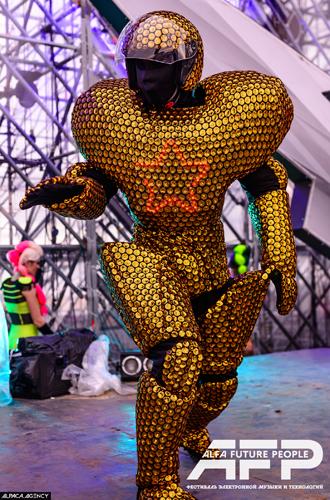 Фото №34 - Alfa Future People: все, что нужно знать о самом модном фестивале электронной музыки в России