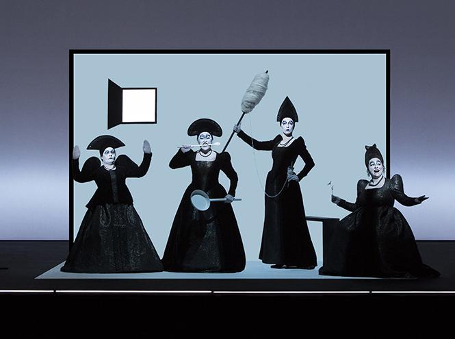 Фото №1 - Breguet пригласил поклонников бренда на премьеру спектакля «Сказки Пушкина»