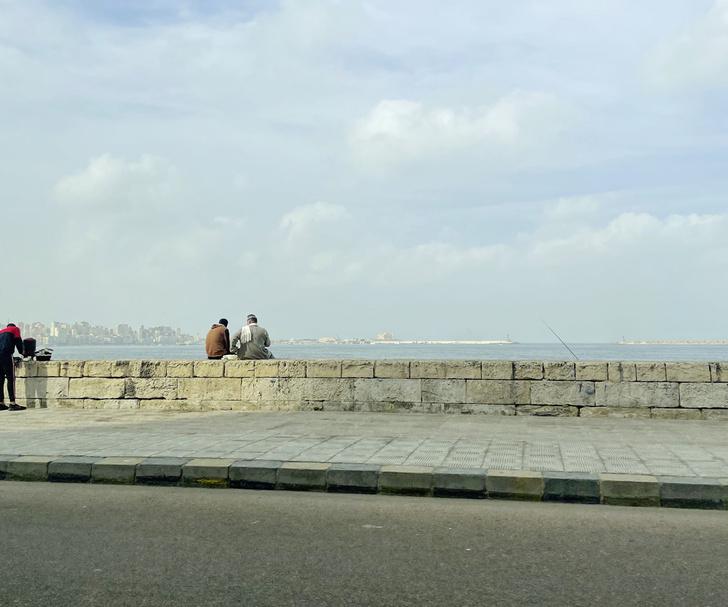 Фото №2 - Пять стадий Египта: из Александрии в Асуан — принятие неизбежного