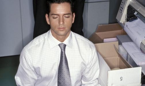 Фото №1 - Медики вычислили, сколько должна длиться рабочая неделя