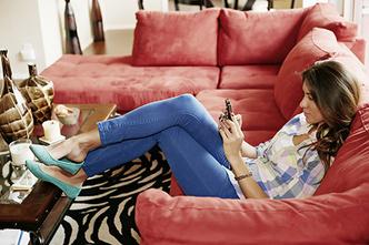 Фото №7 - Bumble: новый сервис знакомств, где выбор делают женщины