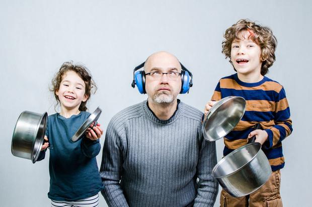 Фото №4 - 10 фраз из нашего детства, которые не стоит говорить ребенку